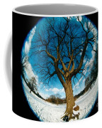 Prospect Park Tree Coffee Mug