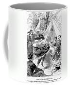 Prostitution, 1895 Coffee Mug