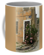 Provence Door Number 9 Coffee Mug