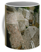 Provence Rooftops Coffee Mug