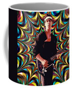 Psychedelic Spirit 2 Coffee Mug