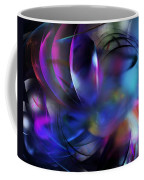 Psycho Nightmare Coffee Mug