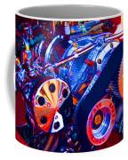 Psychodelic Supercharger-1 Coffee Mug