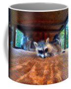Psycodelic Furries Coffee Mug