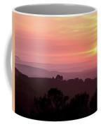 Pt. Reyes Sunset Coffee Mug