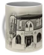 Public School Coffee Mug