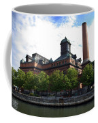 Public Works Museum Coffee Mug