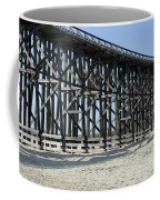 Pudding Creek Bridge Coffee Mug