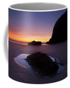 Puddles And Stones Coffee Mug