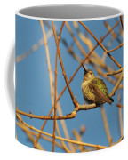 Pudge 2 Coffee Mug