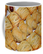 Puff Pastry Party Tray Coffee Mug