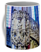 Pulpit St Stephens - Vienna Coffee Mug