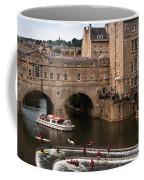 Pulteney Bridge Coffee Mug