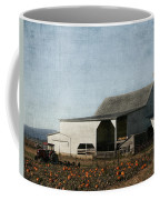 Pumpkin Farm Coffee Mug