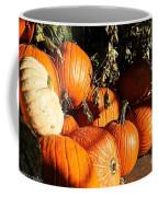 Pumpkin Palooza Coffee Mug