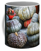 Pumpkin Pile II Coffee Mug