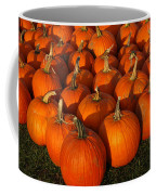 Pumpkin Strike Coffee Mug