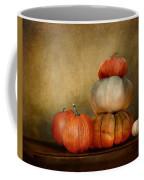 Pumpkins Coffee Mug