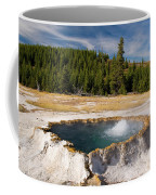 Punchbowl Spring Coffee Mug