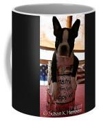 Puppy Kit Coffee Mug