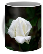 Pure As Snow Coffee Mug