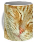 Pure Bliss Coffee Mug