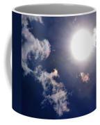 Pure Sunlight Coffee Mug