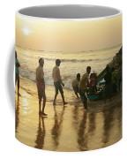 Puri Fishermen Coffee Mug