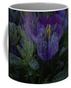 Purple Flower Springs Coffee Mug