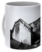 Purple Forbidden City Coffee Mug
