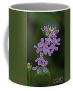 Purple Joy Coffee Mug