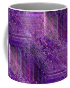 Purple Mystique Coffee Mug