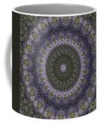 Purple Pleasure Abstract Coffee Mug