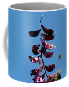 Purple Pods Coffee Mug