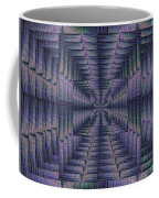 Purple Portal Coffee Mug