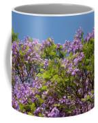 Purple Prelude Coffee Mug