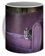 Purple Resplendent Coffee Mug