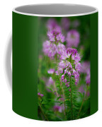 Purple Serenade Coffee Mug