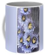 Purple Torch Coffee Mug