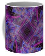 Purples II Coffee Mug
