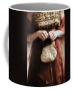 Purse Coffee Mug by Joana Kruse