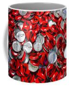 Push Chevys Buttons Coffee Mug