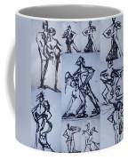 Put Your Arms Around Me Coffee Mug