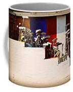Putters Coffee Mug