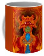 Pygmie Coffee Mug
