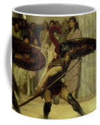 Pyrrhic Dance Coffee Mug