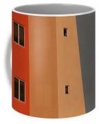 Q W School In Color Coffee Mug