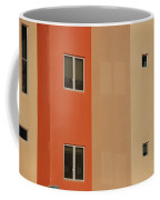 Q W School In Colors Coffee Mug