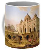 Qal' A-l-kuhna Masjid - Purana Qila Coffee Mug