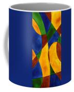 Quadrichrome 13 Coffee Mug